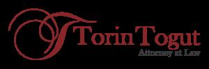Torin Togut Attorney at Law Logo